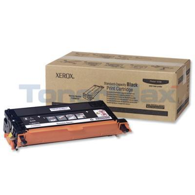 XEROX PHASER 6180 PRINT CARTRIDGE BLACK 3K